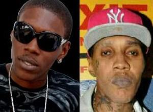 Jamaican Artist Vybz Cartel