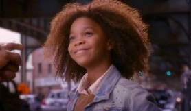 Dear Twitter Racists, The New Annie Is Black So Deal With It!