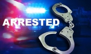 Arrested Clipart