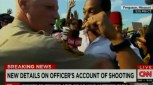 [WATCH] Don Lemon Comments on the Firing of Cop Who Pushed Him