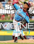 Mo'ne Davis Makes History As First Little Leaguer To Land National Sports Illustrated Cover