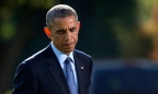 Will President Obama's Perceived Unpopularity Hurt Dems On Election Day?
