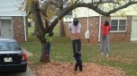 Halloween 'Lynching' Display Ordered Removed From Home On Army Base
