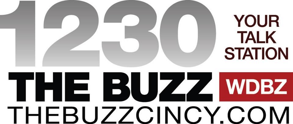 The Buzz Logo