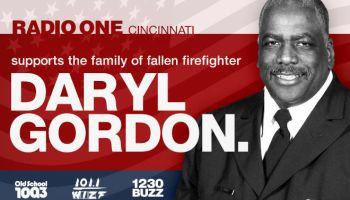 Daryl Gordon