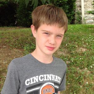 Thursday's Child: Dylan