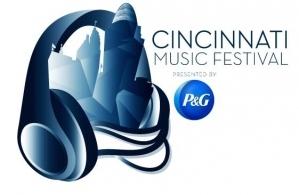 Cincy Music Fest graphics