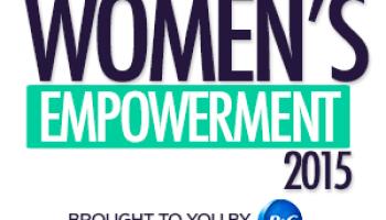 Women's Empowerment Logo