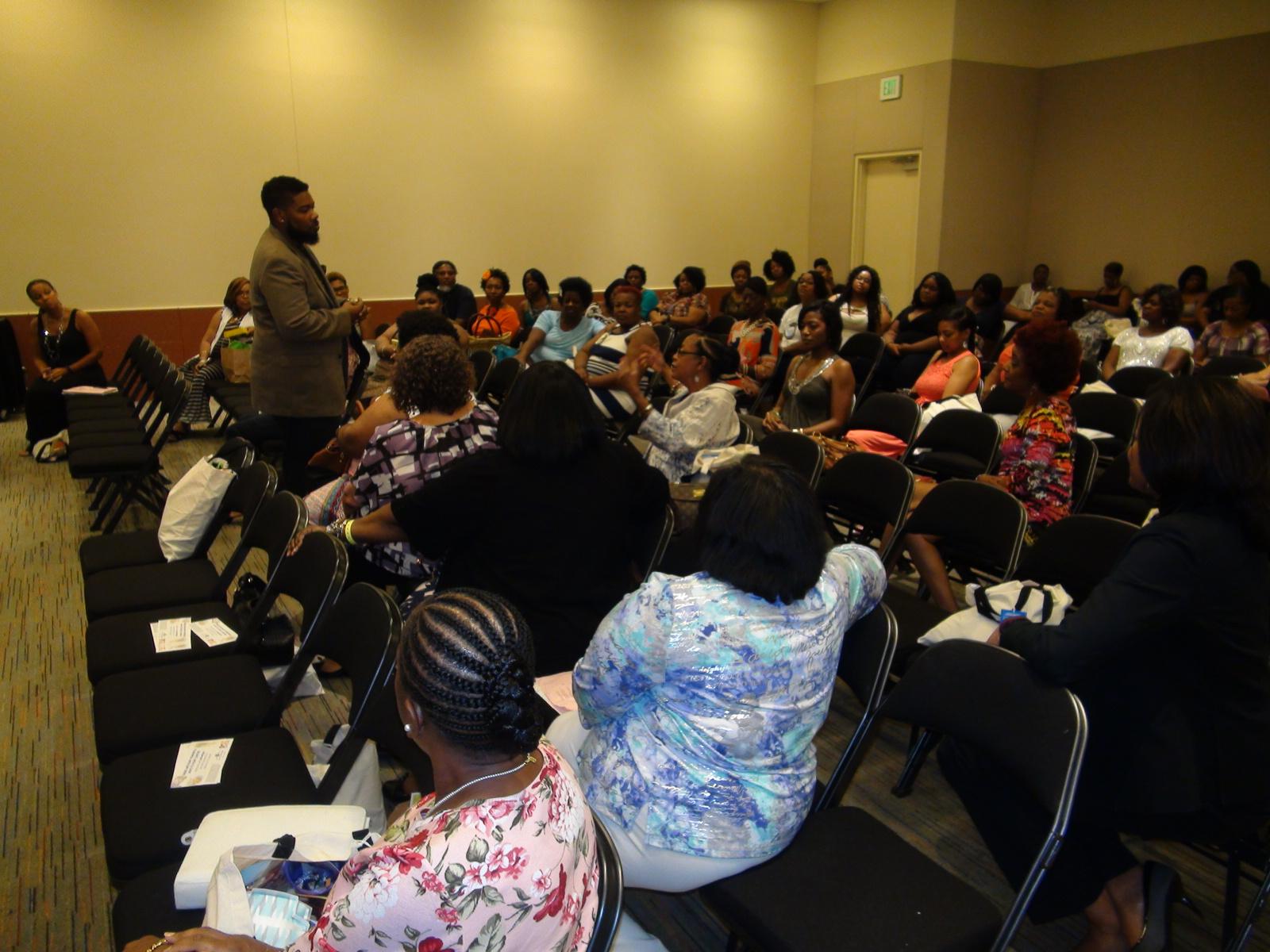 Women's Empowerment 2015 recap photos