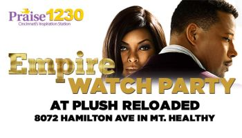 Empire Watch Party