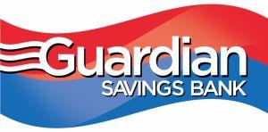 Guardian bank logo