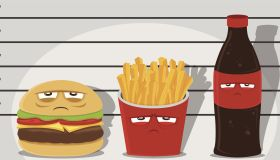 Junk Food Criminals