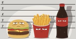 Junk Food Criminals