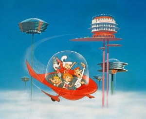 'The Jetsons'