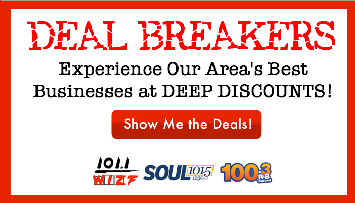 Cincinnati Deal Breaker