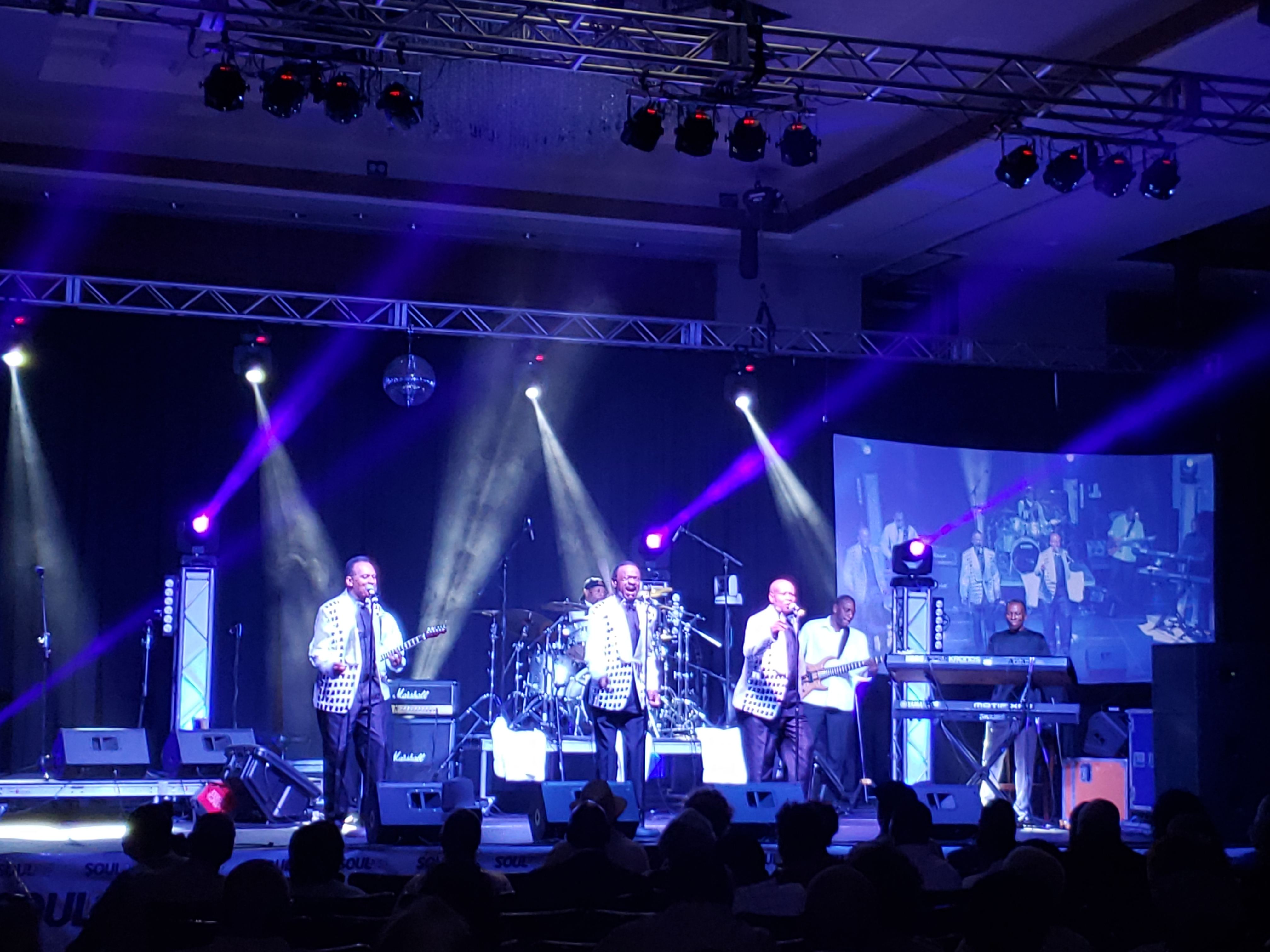 Lincoln Ware's Spring Fling 45th Anniversary Concert