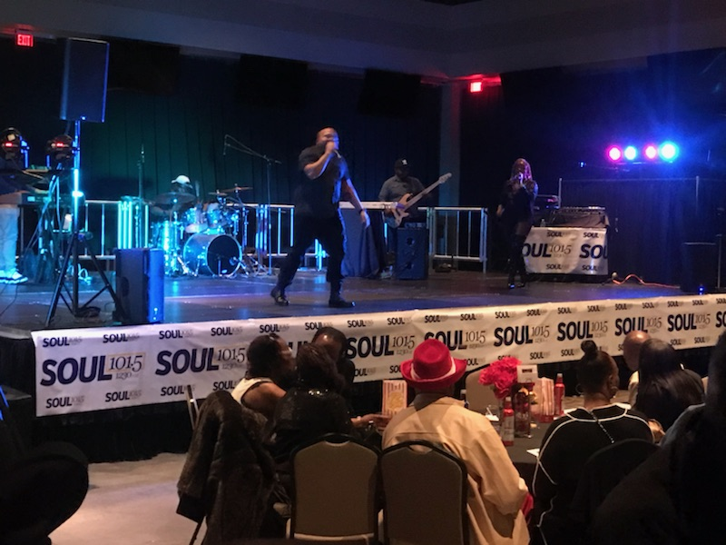 Soul Holiday Extravaganza 2018