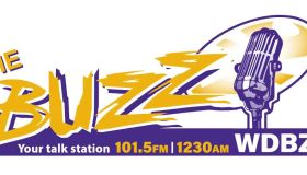 WDBZ Logo (updated May 2019)