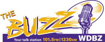 The Buzz Cincy Logo Smaller Version