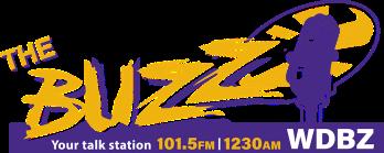 The Buzz Cincy Logo Smaller Version