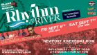 Rhythm on the River 2019