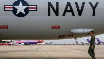 THAILAND-US-ASEAN-DEFENCE