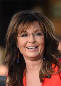 Sarah Palin On 'Extra'