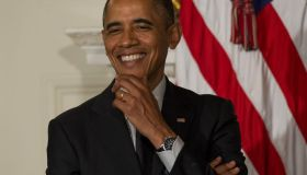 President Barack Obama nominates HUD Secretary Shaun Donovan as OMB Director and San Antonio Mayor Julián Castro as his replacement