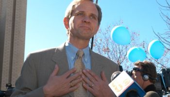 Elizabeth Smart Kidnapping News Conference