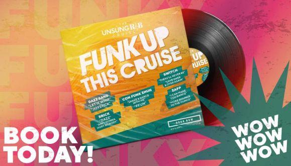 UnSung Cruise