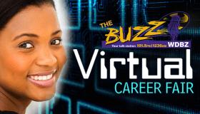 Virtual Career Fair Dynamic Leads