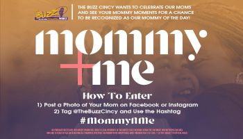 Mommy and Me Contest Cincinnati