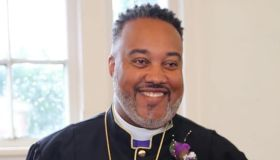 Pastor of the Month - June 2020