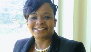 Pastor Dianna Richardson