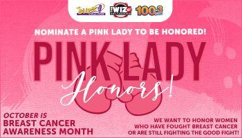 Pink Lady Honors 2020_RD Cincinnati_September 2020